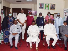 FG Inaugurates Inter-Ministerial Committee On Extended Special Public Works