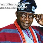 Bola Ahmed Tinubu - 9News Nigeria