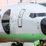 British aircraft impounded by federal government of Nigeria