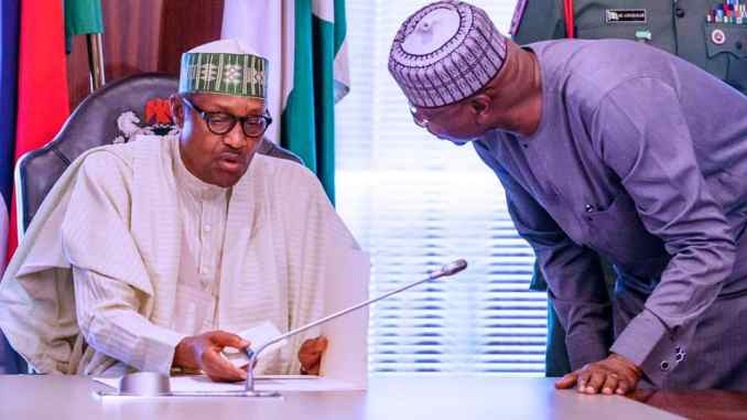 Buhari fires NECO registrar, four others