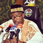 Bala Mohammed - Bauchi state governor