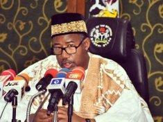Bala Mohammed - Bauchi state governor