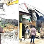 Governor Wike Demolishes Hotels in Rivers state