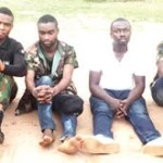 How Nigerian military guy and 3 others killed a Federal University of Technology Owerri (FUTO) student after taking his money