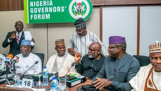 Nigerian Governors Forum