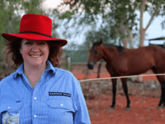 Billionaire mining magnate Gina Rinehart owns the most land at 9.7m ha but is topped by five other companies including two foreign groups by worth.Source:Supplied