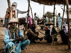 State Backed Jihadist Fulani Herdsmen And Shuwa Arabs Now Occupy 350 Igbo Communities And Villages - Agency Research