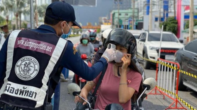 Thailand to extend coronavirus emergency to end of June