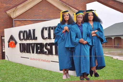 Coal City University