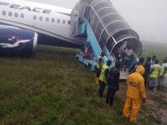 Domestic Flights - Port Harcourt Airport