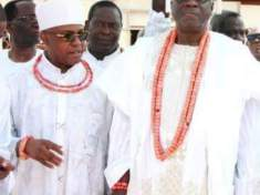 Lagos Belongs To Benin Empire, Not Yorubaland- Oba Akiolu