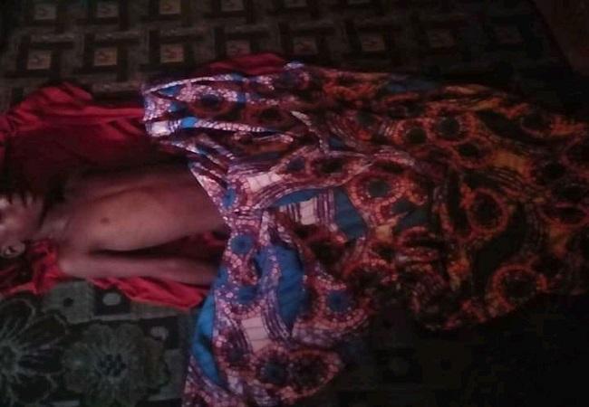 Six-year-old girl Khadijah Ya'u raped to death in a mosque