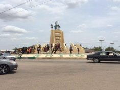 Taraba youths save soldier from committing suicide
