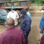 Anambra State Government Reassures of Safety Status Of Obibia Okpuno Bridge, Awka North Council Area