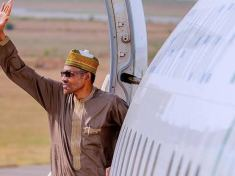 President Buhari departs tomorrow for Bamako, Republic of Mali, on a one day peace-talk visit