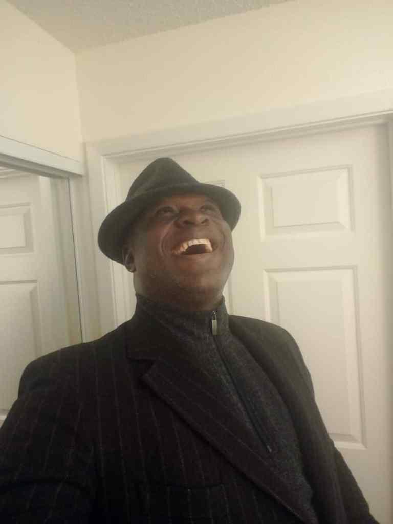 Charles Okafor Fabulously Celebrating His Birthday