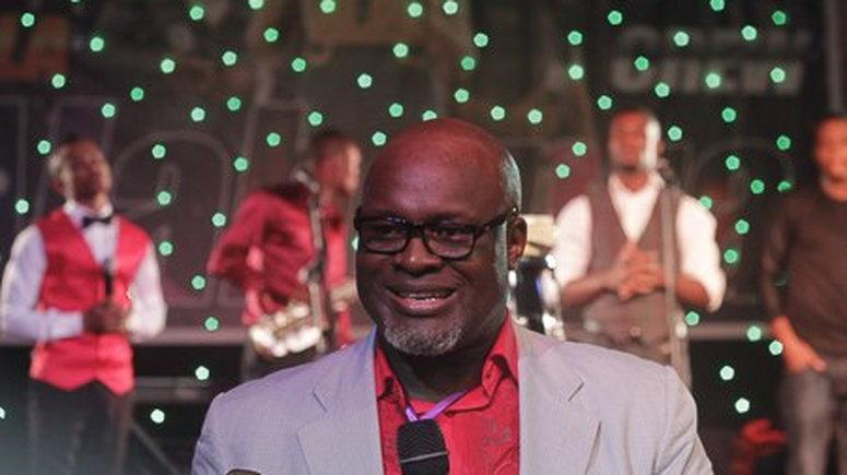 Charles Okafor Ministering