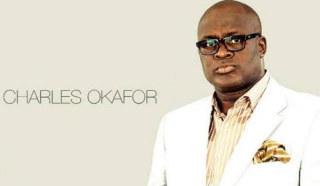 Nollywood Actor Charles Okafor