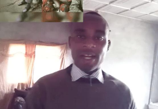 Engr. Mohammed Ahmadu Bello