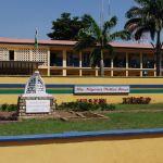 Kaduna Police Command Headquarters