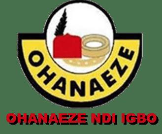 OHANAEZE NDIGBO LOGO PNG
