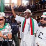 Obaseki Edo state campaign