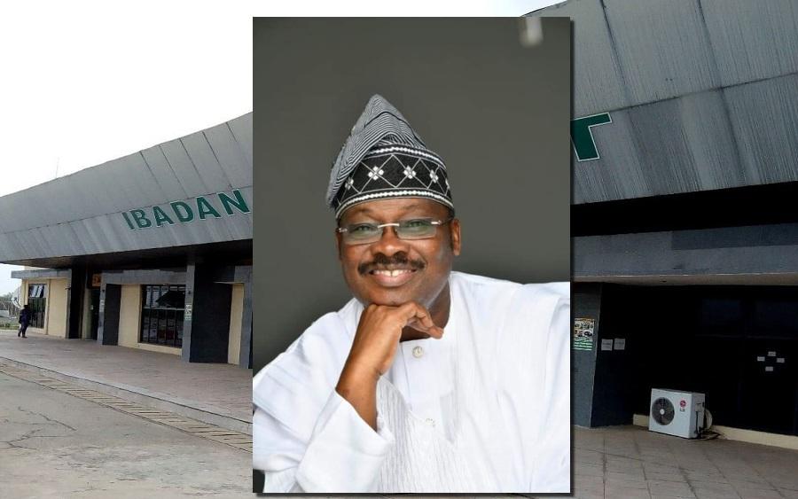 Senate urges Nigerian Government to Rename Ibadan Airport After Ex- Oyo Governor, Late Abiola Ajimobi