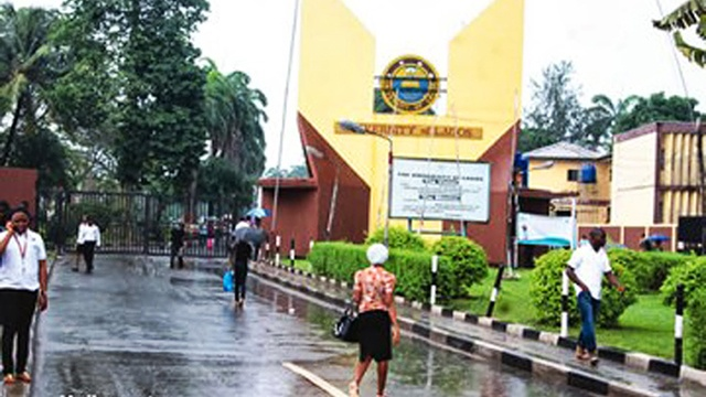 University of Lagos / Use of this image is not connected to this news content