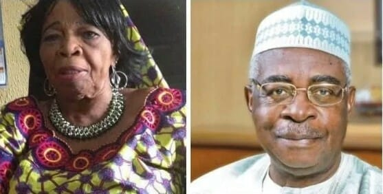 Vultures Will Eat Your Corpse – Aguiyi-ironsi-s Wife Tells Gen. TY Danjuma