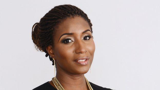 Yewande Adewusi - BBC