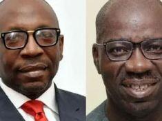 APC Reveals How Edo People Chose Ize-Iyamu Over Obaseki