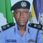 Bala Ciroma - FCT Commissioner of Police