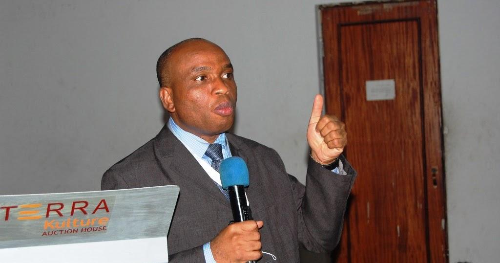 Dr Philip C. Njemanze
