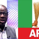 Governor Obaseki and APC