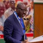 Governor Obaseki of Edo state