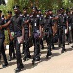 Nigeria Police Recruitment