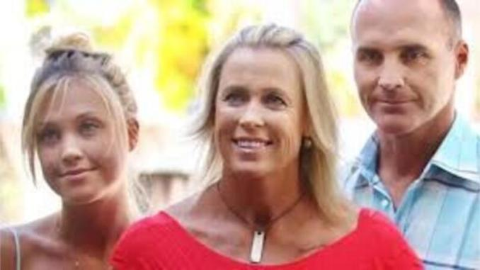 CURRY-KENNY TRAGEDY- Inside the 'guarded' lives of Aussie golden family