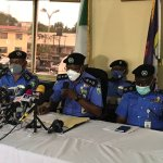 Edo 2020 Election Security Media Briefing 2
