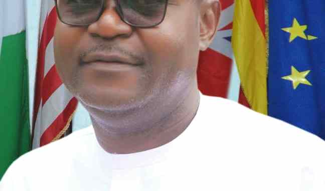DR. FABIAN IHEKWEME HAILS GOVERNOR UZODINMA, THE EXECUTIVE GOVERNOR OF IMO STATE FOR MOVING IMO FORWARD
