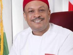 Senator Samuel Nnaemeka Anyanwu