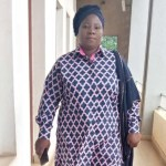 COMRADE LUKMAN O. AHMED CELEBRATES THE WOMAN OF SUBSTANCE AND HUMANITY HAJIA FATIMAH BISOLA AHMED ON HER BIRTHDAY ANNIVERSARY 1