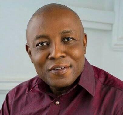 Dr. Ifedi Okwenna