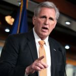 Kevin McCarthy - GOP House Minority Leader