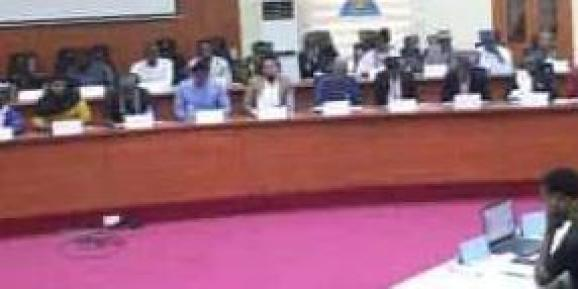 Nigerian Youths issue 11 points communique, plan to hold national conference