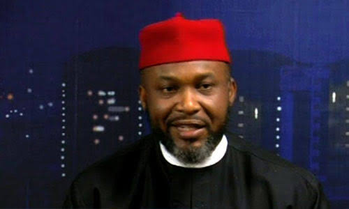 SARS- Chidoka reacts, canvasses review of Police funding, organizational construct