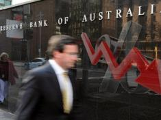 Australia's apex bank, The Reserve Bank, cuts interest rates to record low of 0.1% following COVID-19 recession