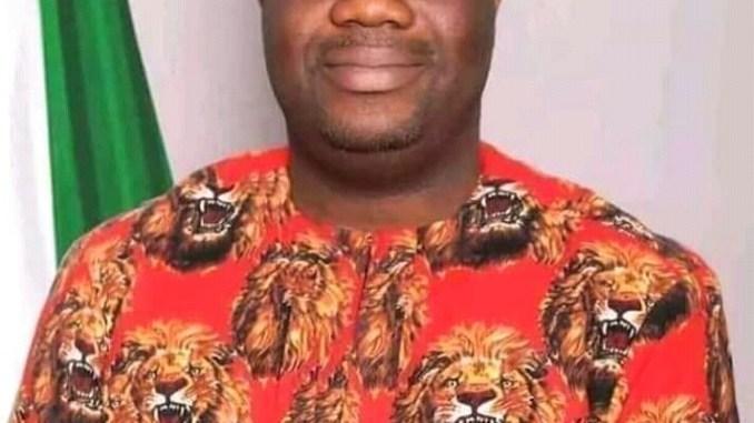 Daniel Madueke Nwafor