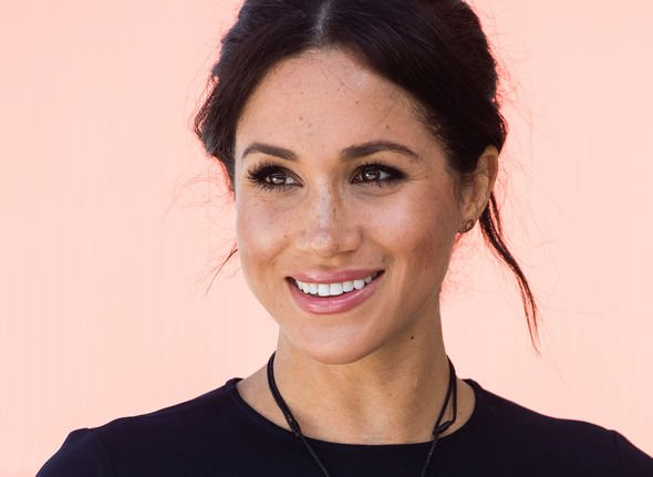 Meghan Markle spoke about her miscarriage in an article penned for the New York Times (Image- GETTY)