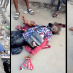 ONGOING MASSACRE IN OBIGBO, RIVERS STATE