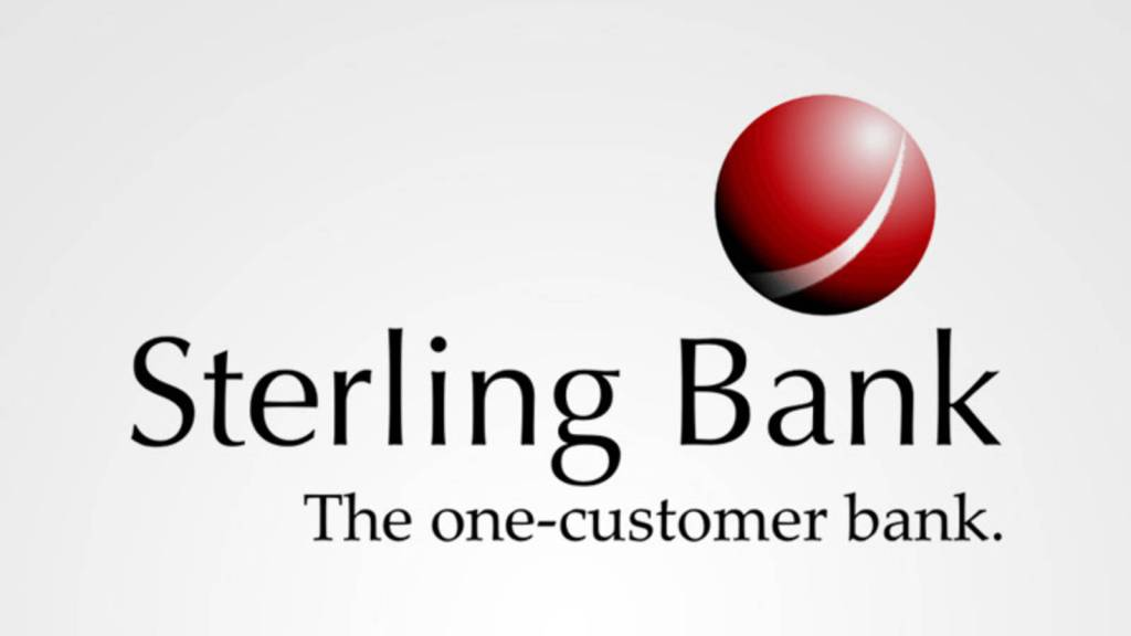 Sterling Bank - The One Customer Bank